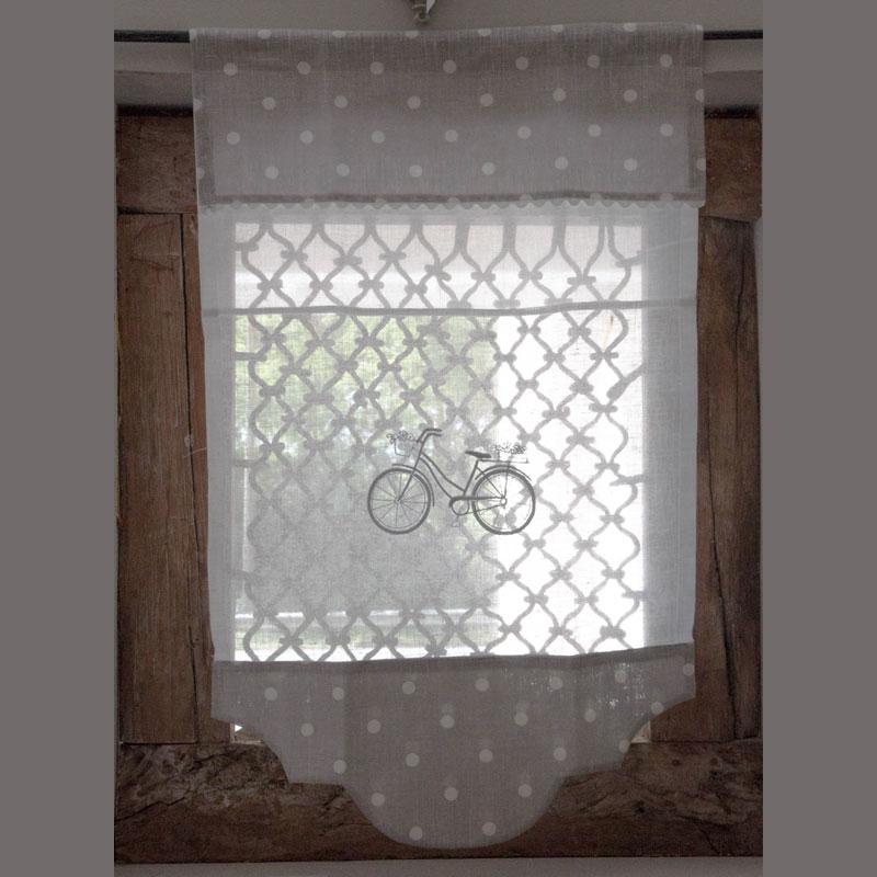 Brise bise brise bise bicyclette - Linge de maison portugais ...