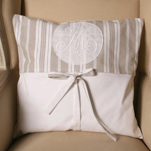 coussins coussin hortense campagne. Black Bedroom Furniture Sets. Home Design Ideas