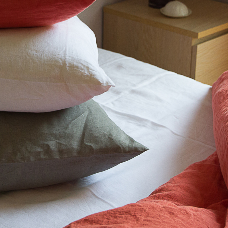 linge de lit drap housse. Black Bedroom Furniture Sets. Home Design Ideas